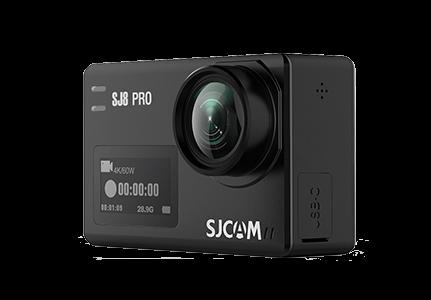 Экшн-камеры, стабилизаторы и видеорегистраторы SJCAM